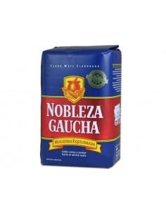 yerba mate Nobleza Gaucha 500 grs