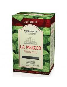 Yerba Mate LA MERCED -...