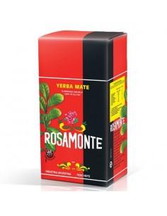 Yerba mate argentina rosamonte