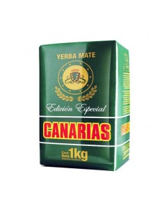 yerba mate canarias seleccion especial