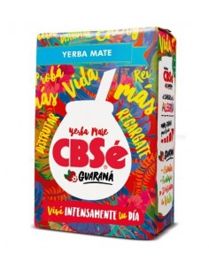 Yerba mate cbse guarana