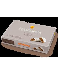 Havanna Blanco Caja alfajores