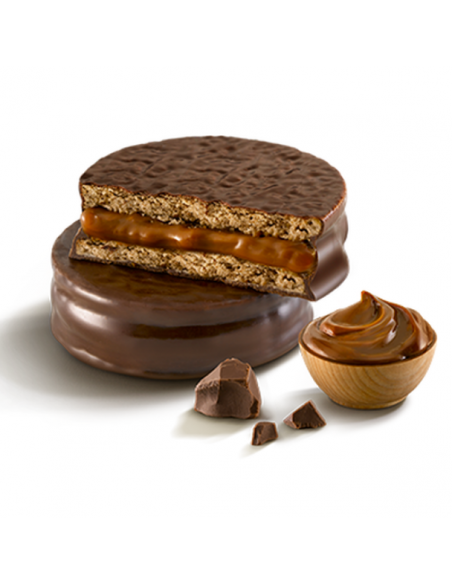 alfajor havanna mixto