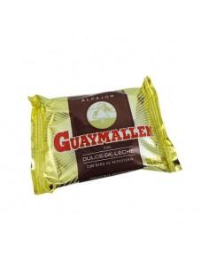 guaymallen chocolate