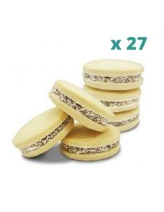 alfajor de maizena x 27