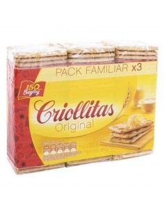 criollitas galletitas