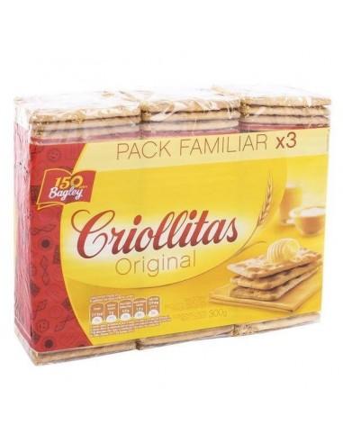 criollitas galletitas