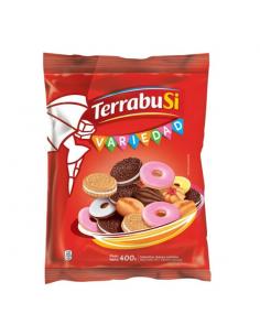 galletitas variedad de terrabusi