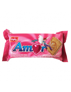 galletitas amor arcor