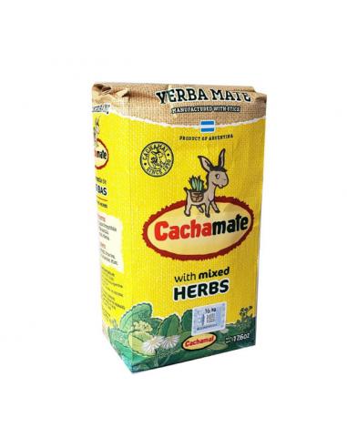 Yerba Mate Cbse Frutos Del Bosque En Pampa Productos De Argentina Uruguay Y Paraguay